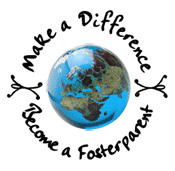 Make a Difference - Become a Fosterparent