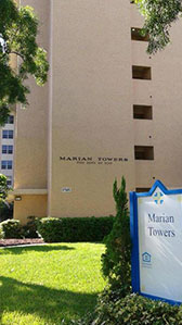 Marian Towers